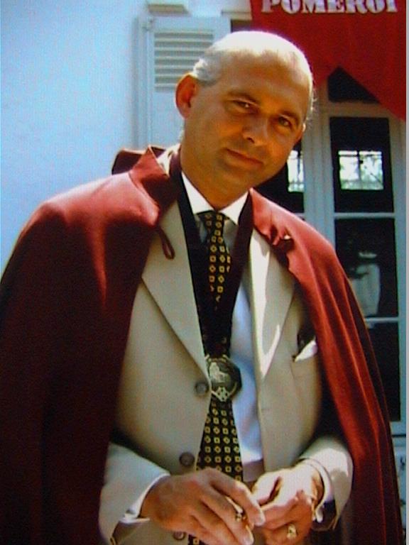 Chevalier du Tastevin Lalande de Pomerol