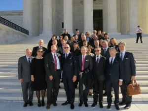 SCOTUS NOV 2017